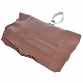 wallet uncut m brown