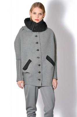 doubleface coats